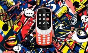 3G Nokia 3310 Is Now Available In Europe