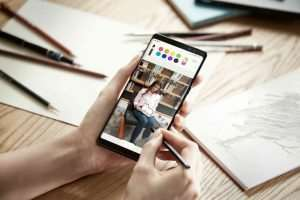 Samsung Has Big Plans For The Galaxy Note 9 And The S Pen