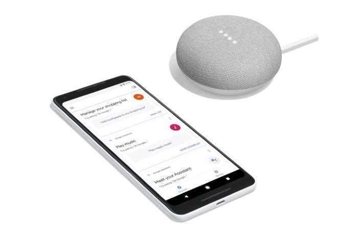 Google has patched the Home Mini to stop some accidental snooping
