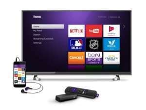 Roku Express coming to Canada in November