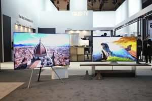 Samsung Smart TVs Get Samsung Checkout