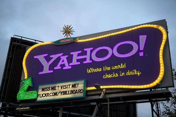 2013 Yahoo Security Breach