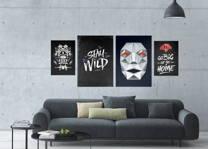 Displate: A Gift Made Easy