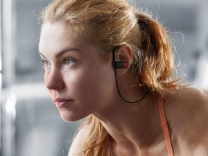Last Minute Deal: ARMOR-X GO-X3 Bluetooth Headphones, Save 50%