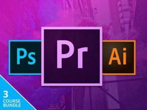 Adobe CC Essentials Training Bundle, Save 97%