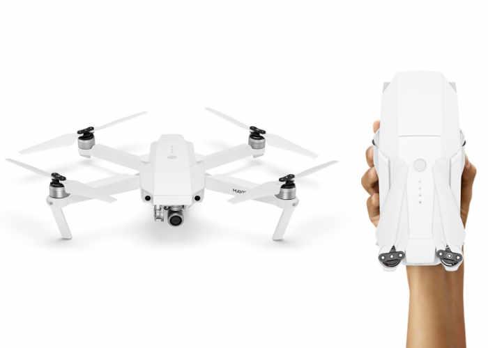 Apple Exclusive DJI Mavic Pro Drone