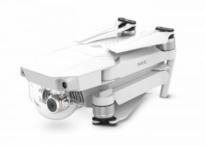 Apple Exclusive DJI Mavic Pro Drone Bundle Now Available For $1,050