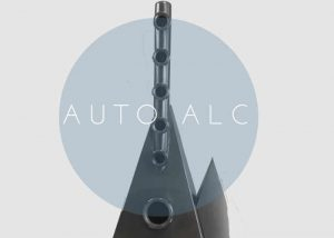 AutoAlc Automated Home Distillery With 13 Gallon Tank