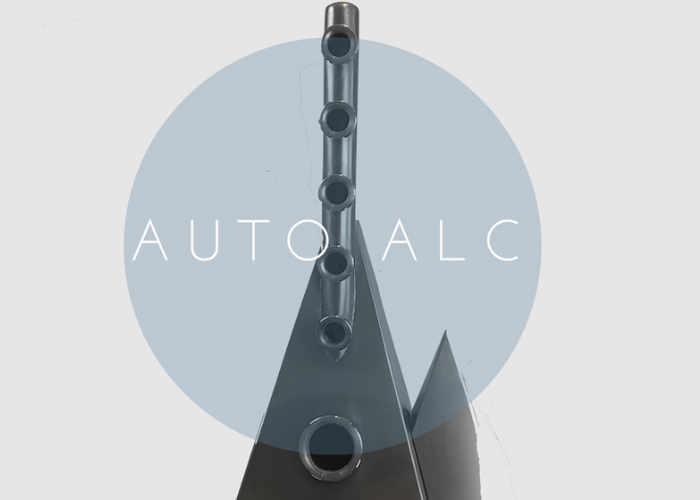 Auto Alc Automated Home Distillery