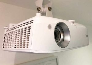 BenQ W1050 Home Cinema Projector Review
