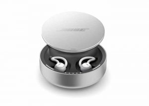 Bose Noise-Masking Sleepbuds Raise More Than $430,000 Via Indiegogo