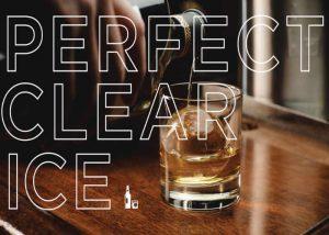 Phantom Clear Ice Maker Hits Kickstarter