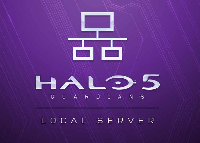Create Halo 5 Guardians Local Servers On Your PC