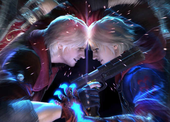 New leak claims to reveal Devil May Cry V details