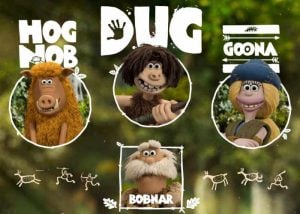 Early Man Movie By Aardman Animations First Trailer