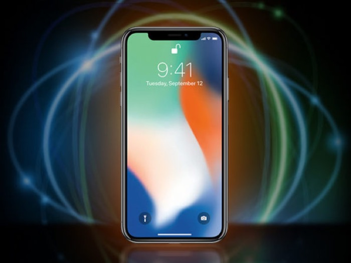 Enter The iPhone X Giveaway