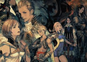 Final Fantasy Xii The Zodiac Age, Adventure Awaits Trailer 1.04 Update Tomorrow