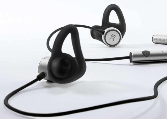 Generics Custom-Made Earphones