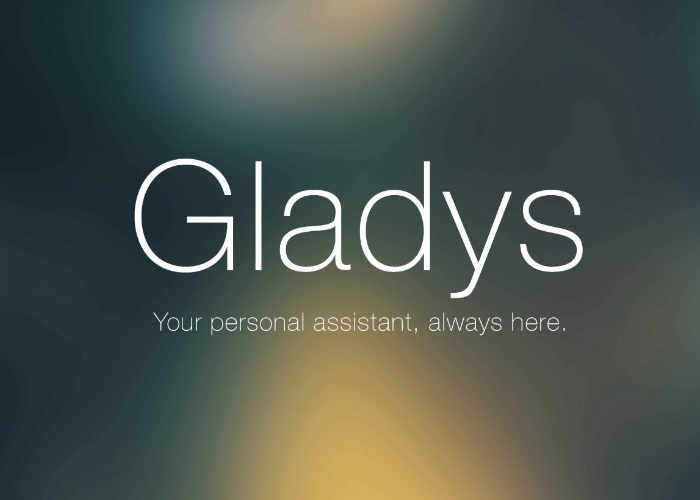 Gladys Raspberry Pi Home Assistant