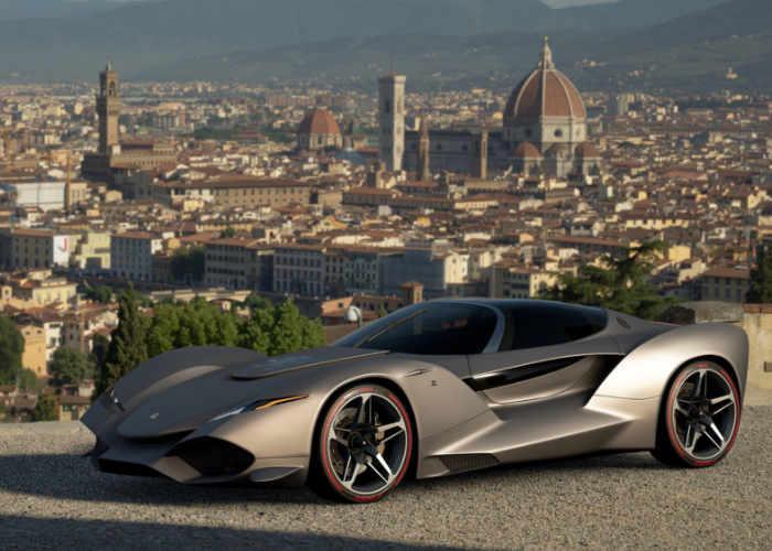 Gran Turismo Sport Update