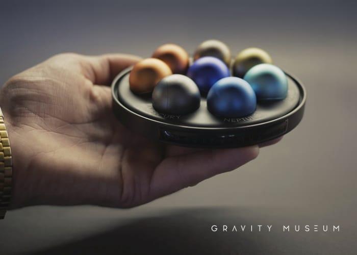 Gravity Museum