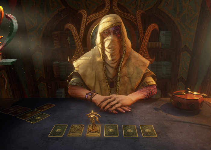 Hand of Fate 2 Launch Trailer