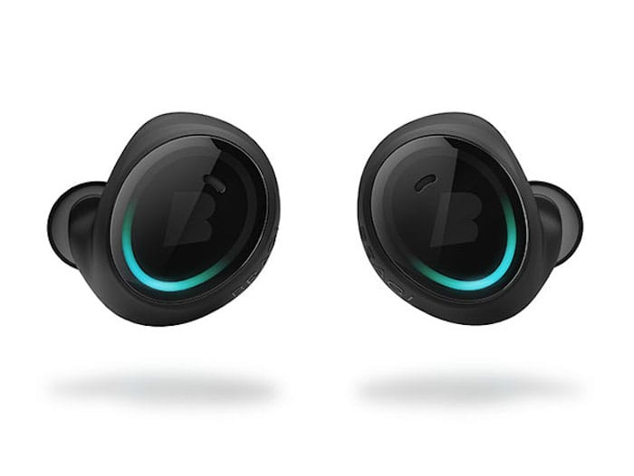 Bragi Dash Truly Wireless Smart Earphones