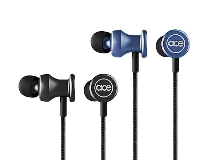 Acesori A.Buds Bluetooth Aluminum E