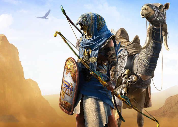 Horus Pack DLC