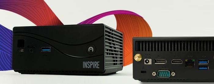 Inspire PC