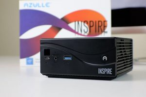 The Inspire… Azulle's latest gives the Intel NUC competition (Sponsored)