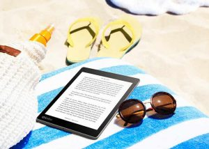 Kobo Aura One 7.8 inch eReader Unveiled Fro $280