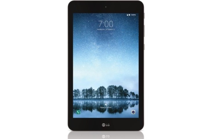 LG G Pad F2 8.0 Now Available From Sprint