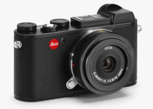 Leica CL Mirrorless Camera Launches For $2,795