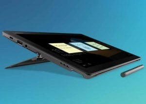 Lenovo Miix 520 Kaby Lake-R Tablet Officially Launches
