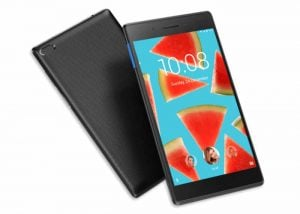 Affordable Lenovo Tab 7 Essential Android Tablet Now Available From $80
