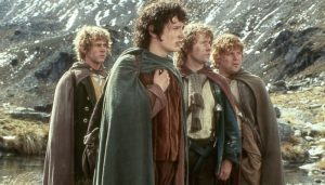 Amazon Is Working On A Lord Of The Rings TV Show