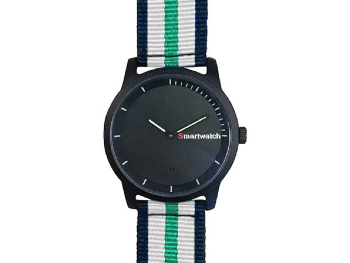 MIM Hybrid Smart Watch