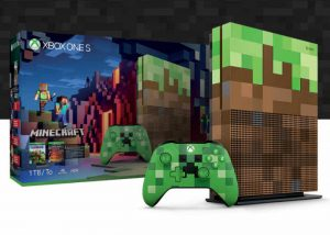 MINECON Earth This Weekend, With Xbox One S Minecraft Giveaway