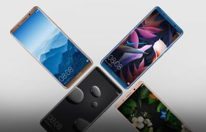 Huawei Mate 10 Pro Lands On Vodafone UK