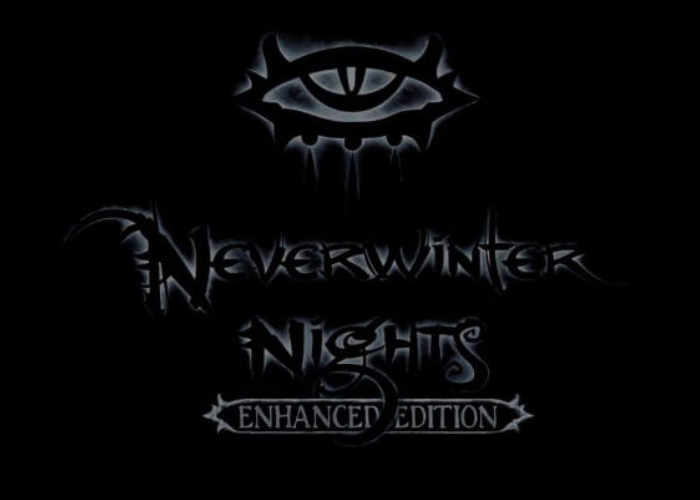 Neverwinter Nights: Enhanced Edition For The PC Announced