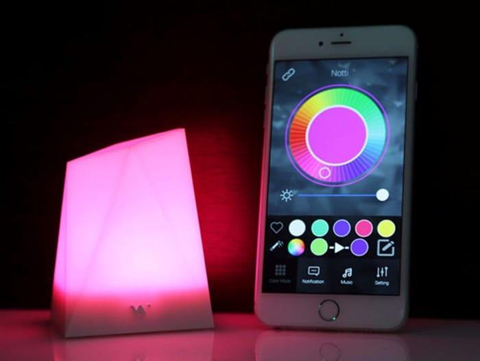 Notti Smart Light by Witti