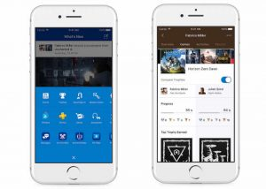 New PlayStation App Redesign Rolls Out
