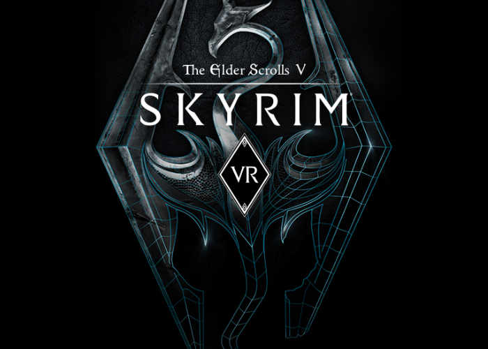 PlayStation VR The Elder Scrolls V Skyrim VR Bundle
