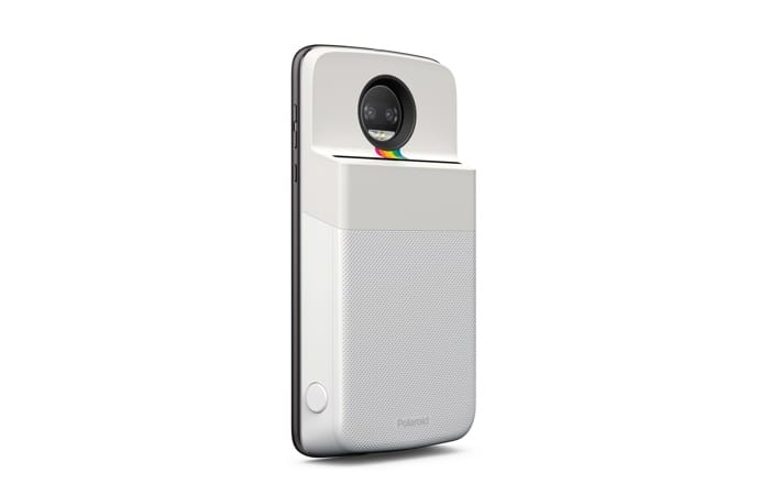 Polaroid Insta Share Printer Moto Mod