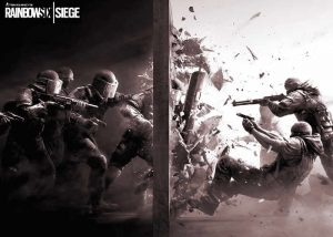Rainbow Six Siege Zombie Mode Teased For Year 3