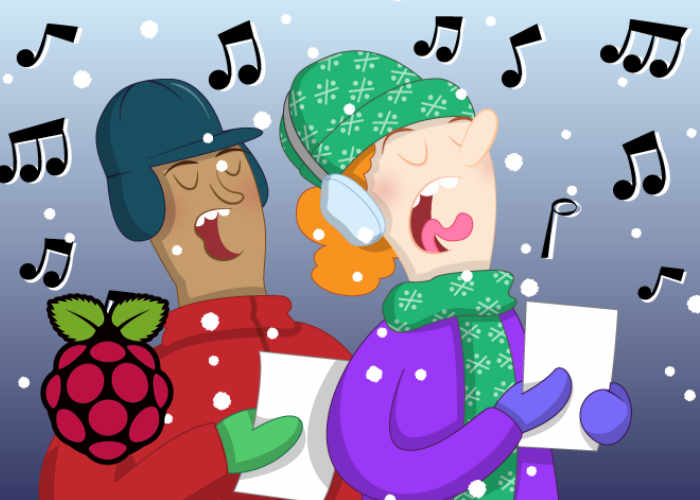 Raspberry Pi Foundation Reveals New Christmas Projects And Resources