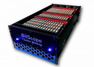 Raspberry Pi Super Computer Built