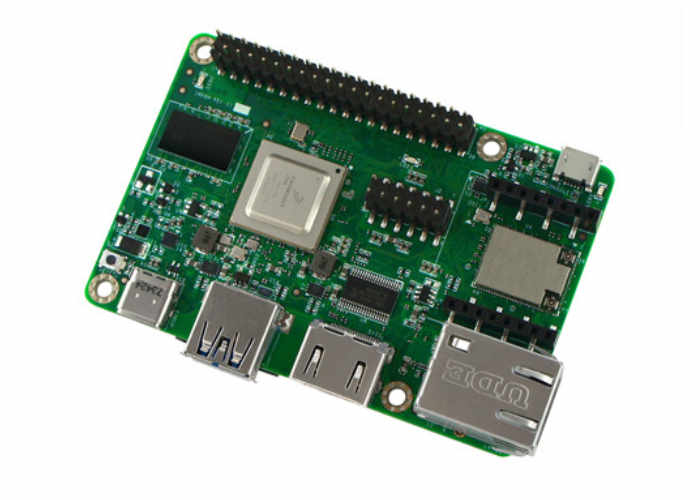 Raspberry Pi mini PC alternative