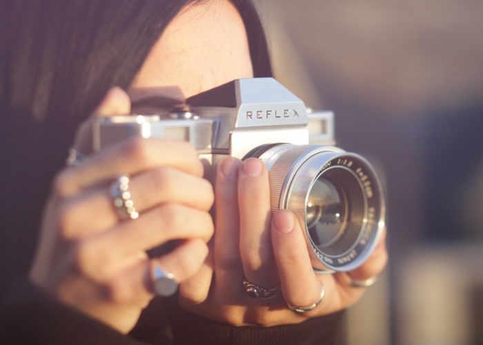 Reflex 1 Analogue Film Camera